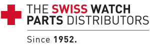 The Swiss Watch Parts Distributors